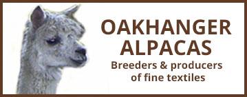 Oakhanger Alpacas